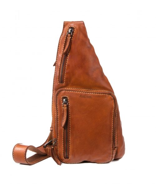 mochila cruzada tichi cuero