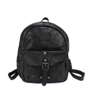 mochila fenix negra