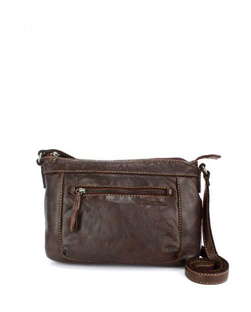bolso nova marrón