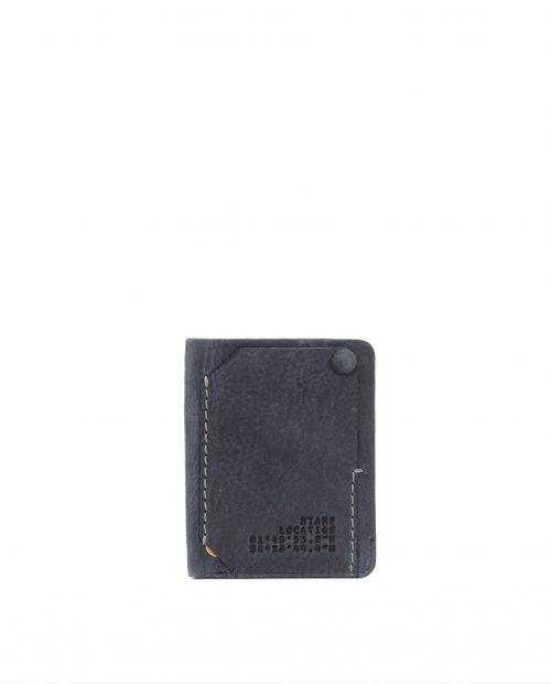 NAOS-Billetero de piel vacuno Stamp color azul-MHST02728AZ-STAMP
