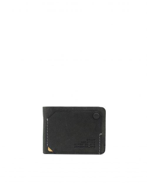 NAOS-Billetero de piel vacuno Stamp color negro-MHST02786NE-STAMP